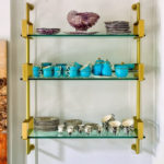 For your home:  How about color…