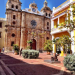 Our trip to Cartagena in pictures