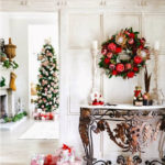 Friday eye candy:  Christmas Decor