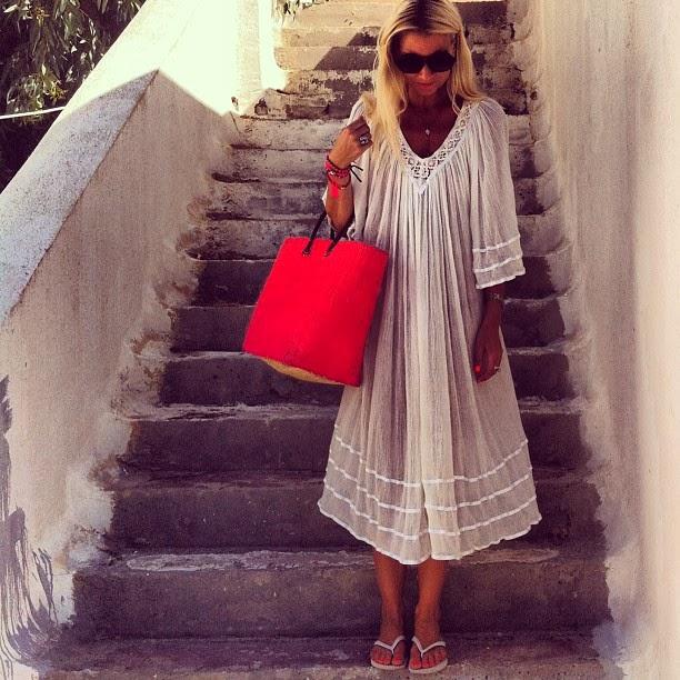 Anna Mavridis via belle vivir
