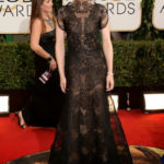 Golden Globes 2014 Best and chic and stylish pregnant women