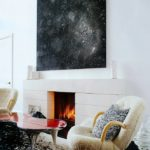 Friday eye candy:  Uber-Chic Spaces