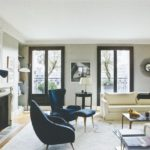Decor Style:  Parisian Flair by Sarah Lavoine