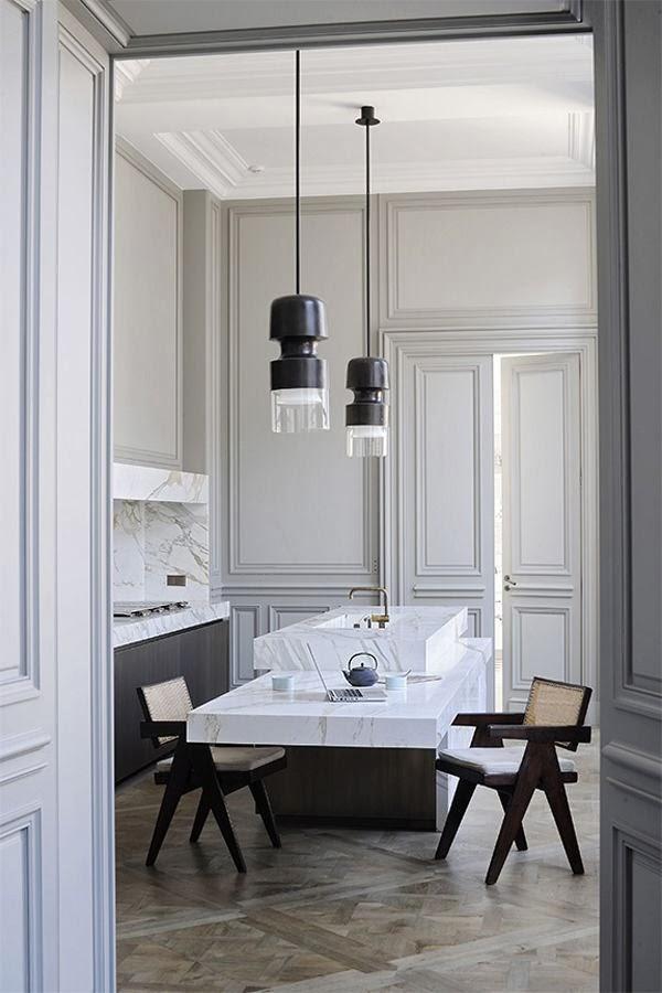 new and modern kitchen design ideas