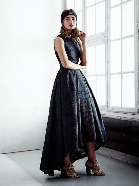 H&M limited edition conscious collection