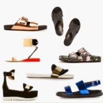 7 Must-Have Spring Sandals