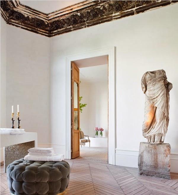 Luis Puerta Design belle vivir