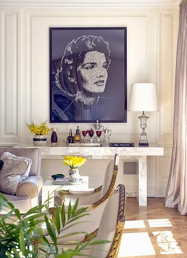 5 reasons why you need oversized art for your home via belle vivid blog