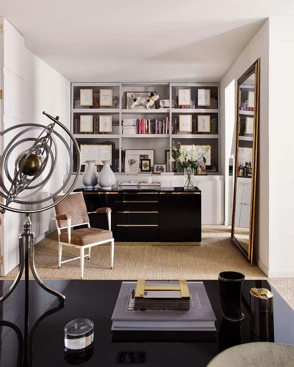Estefania Carrero design library
