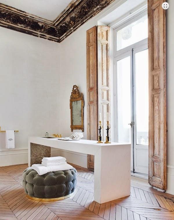 Luis Puerta Design bathroom belle vivir