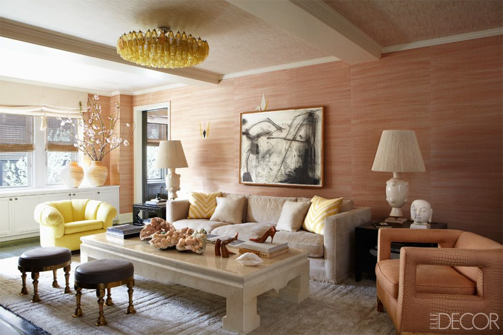 cameron diaz living room