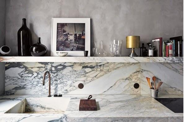 Joseph Dirand's home via belle vivir