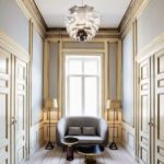 Helle Flou Designs Kopenhagen Fur Office