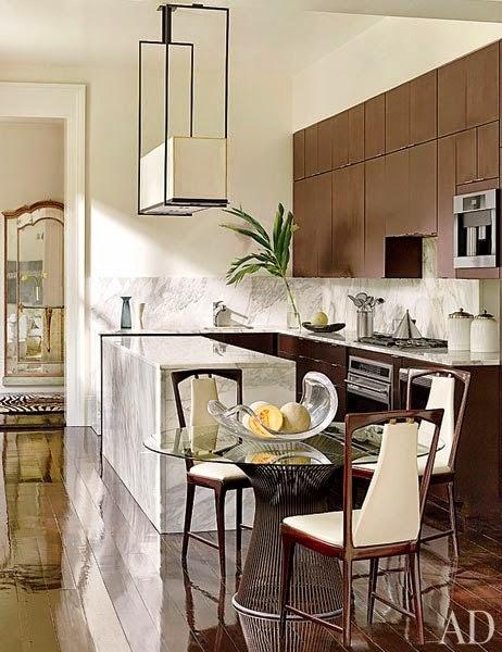 interior design talks about black and white decor