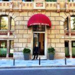 La Petite Maison Opened in Nisantasi neighborhood of Istanbul