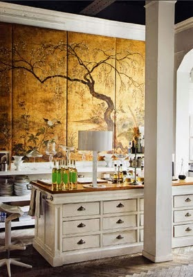Vogue Editorial Inside Lazaro Rosa Violan House belle vivir blog