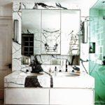 Friday Eye Candy:  Life in the Bathroom
