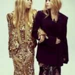 A lesson in Style:  The Olsen Twins Fashion Style