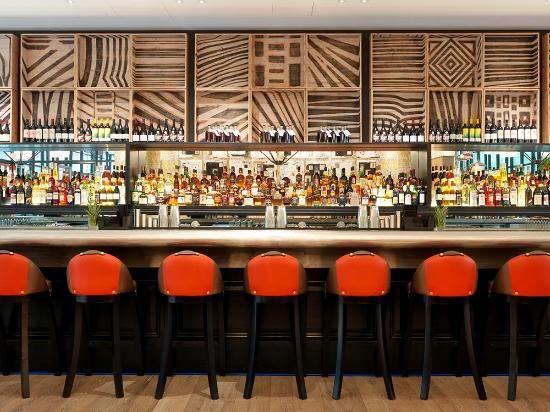 Ham Yard Hotel via belle vivir