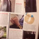 Thank you Marie Claire Magazine