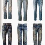 Embellished Jeans; A Cool Fashion Trend