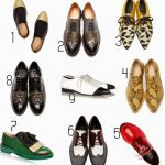 Brogues Shoes is All You Need This Fall
