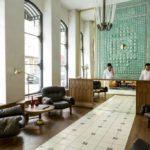 Room Mate KEREM Hotel by Lazaro Rosa-Violan