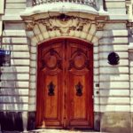 Friday Eye Candy:  Magnificent Doors