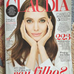Thank you Claudia Magazine