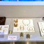 Tyche Jewelry available at Choix