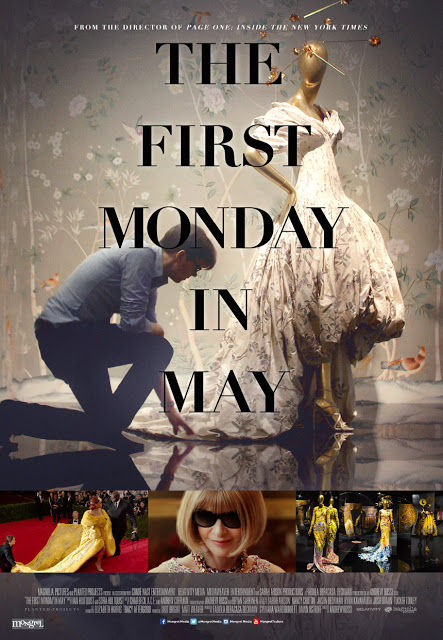 The First Monday in May Available on iTunes via belle vivir