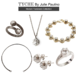 Tyche by Julie Paulino Unveils New Collection
