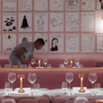 The Gallery at Sketch by India Mahdavi: A pink heaven