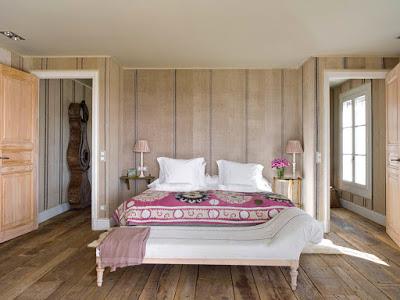 isabel lopez quesada bedroom via belle vivir blog