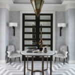 The Use of Color Black in Interiors: Designing with Black