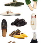 Weekend Comfort:  Embellished Slippers and get the look for less