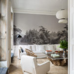 Grisailles: 13 Rooms With Grisailles Walls