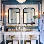 Monday Blues: 6 Cozy Blue Bathrooms