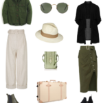 Weekend Comfort: What to pack for a Safari