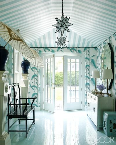 10 great ways to decorate your foyer, home decor ideas foyer-belle-vivir