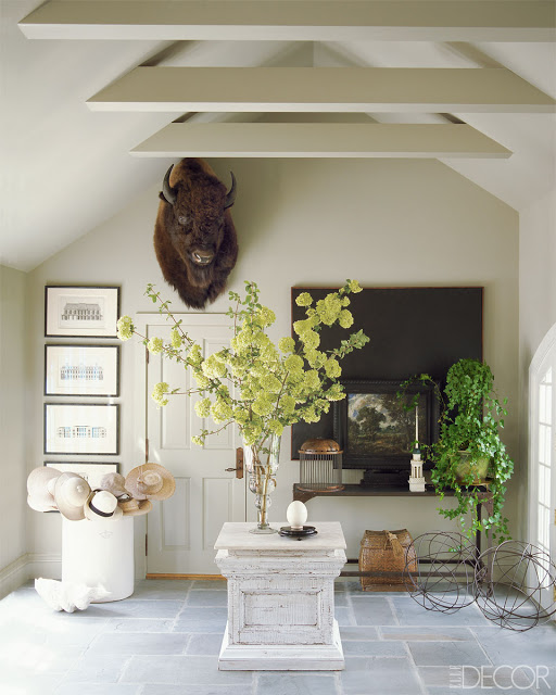 10 great ways to decorate your foyer, Home decor ideas about decorating foyer-bellevivir