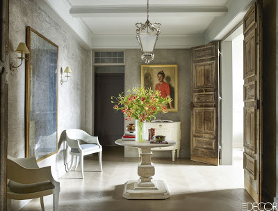 10 great ways to decorate your foyer, home decor ideas and inspirations for foyer-belle-vivir
