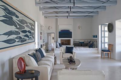 beach home living room decoraring ideas