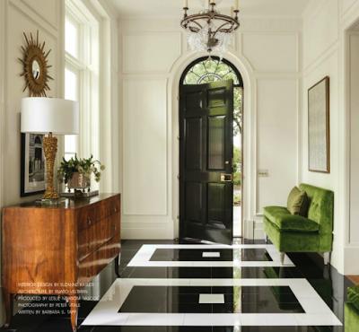 Interpreting Classic Style in Home Decor