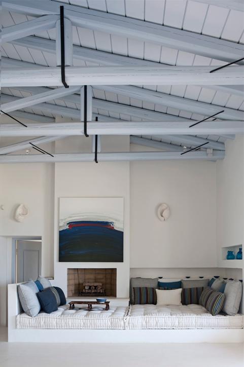 beach home living room decor ideas