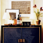 Anatomy of a Stylish Home Bar and The Accessories You Need