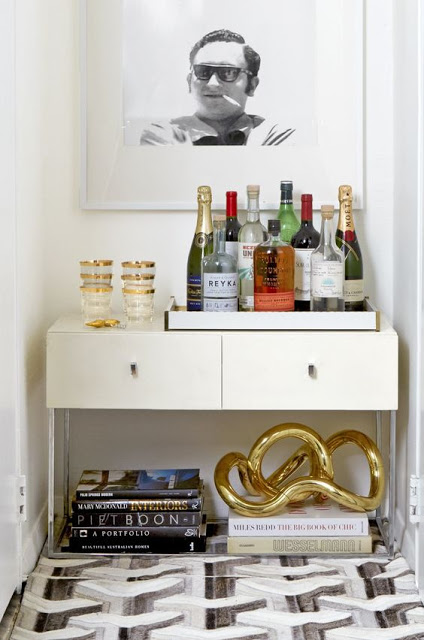 stylish home bar ideas and how to style a home bar home bar cart
