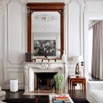 Revisiting A Classic and Modern Parisian Apartment