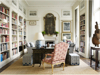 Interpreting Classic Style in Home Decor interior decorator writes about classic home decor