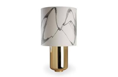 Gilles and Boissier Goliath Lamp via belle vivir blog